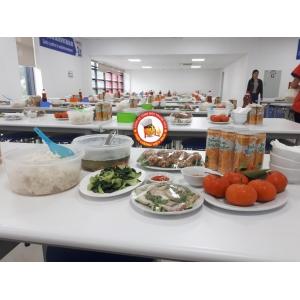Đặt Suất Ăn - Tiệc Theo Yêu Cầu